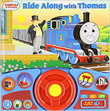 buy ride thomas thomas friends book