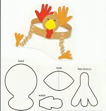 fall coloring cutting folding sequencing idea craft