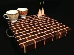 end grain cutting boards and butcher blocks custommade com