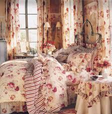 antique room decor waverly vintage rose bedding rose cottage