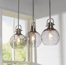 pendants for kitchen island brayden studio burner 3 light kitchen island pendant reviews