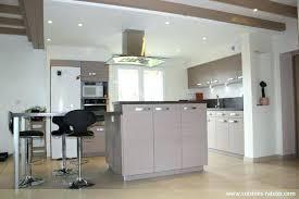faux plafond cuisine ouverte eclairage pour cuisine luminaire led cuisine 38 idaces originales d
