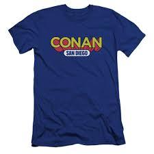 royal blue conan san diego royal blue t shirt shop tbs