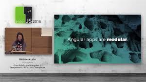 enterjs 2016 michaela lehr u2013 erste schritte mit angular 2