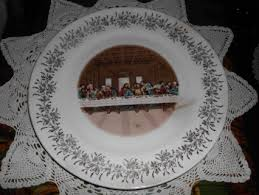 lord s supper plates free sanders co nashville supper plate edition 23 k