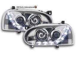 volkswagen kuwait vw daytime running lights ebay