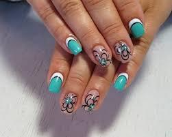 30 nail art designs for summer nenuno creative