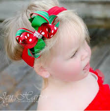 newborn headband buy dainty green christmas twist boutique hair bow newborn