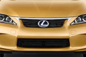 lexus yellow headlights 2013 lexus ct 200h reviews and rating motor trend