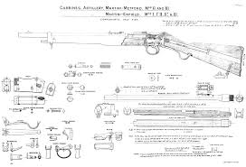 martini henry action instructions for armourers 1897 with full text and plates