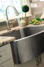 faucet for sink in kitchen kitchen farm sink hillside 30 inch wide apron from dxv with idea 9