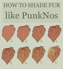 velsinte 434 14 fur shading tutorial by punknitrous