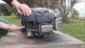 remise en fonctionnement d u0027un moteur briggs u0026 stratton arrêté 2