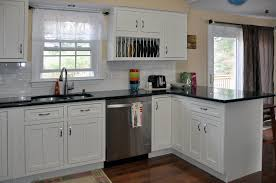 decor lovely gorgeous white cabinets to go locations with dark