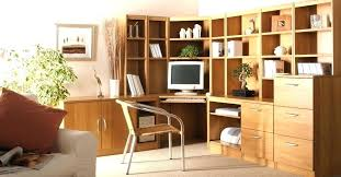 corner office desk with storage home office desk with storage corner office home office storage unit