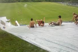 Backyard Slip N Slide Make A Slip U0027n Slide Diy