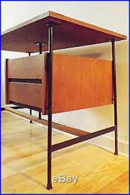 bureau annee 50 meubles et décoration archive bureau ées 50 60 en bois