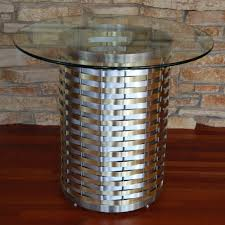 table base for round table table bases custom metal home