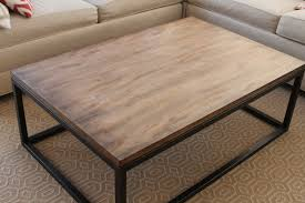 West Elm Coffee Table West Elm Wood Coffee Table Coffee Tables Thippo