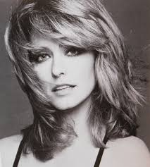 farrah fawcett hair cut instructions farrah fawcett windswept farrah fawcett hair cuts and hair style