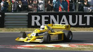 renault espace f1 renault marks 40 years in formula 1