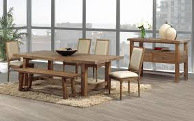 Bench Dining Room Sets by Bench Ideal Bench Dining Room Chairs Suitable Bench For A Dining