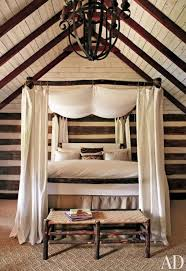 bedroom rustic bedroom ideas gray houndstooth end of bed bench