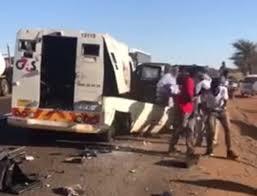 intelligence bureau sa looting of in transit on
