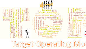 operating model template why target operating models miss the targets rakesh kumar