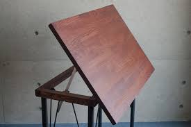 Diy Drafting Desk by How To Make Your Own Drafting Table Simply U2013 Life Design Edit