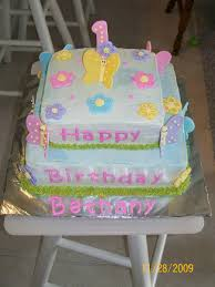 1st birthday cakecentral com