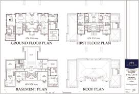 Msg Floor Plan Plot For Sale In Wentworth Estate Gu25