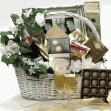 engagement gift basket engagement gift baskets now available from mygifbasketideas