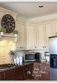 country kitchen furniture creating a country kitchen cabinet finish chalk paint