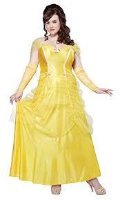 khun halloween costumes women belle disney fairy tale princess
