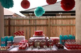 Birthday Decoration Ideas At Home Impactful 50th Birthday Party Table Decoration Ideas Accordingly