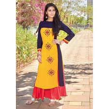 dress photo designer kurti dress material at rs 300 dress ka saman