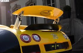 yellow and silver bugatti bugatti releases more information about grand sport vitesse