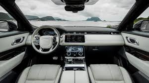 white wrapped range rover 2018 range rover velar here u0027s what you need to know