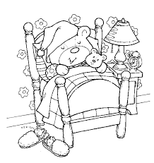 teddy bear picnic coloring pictures alltoys for