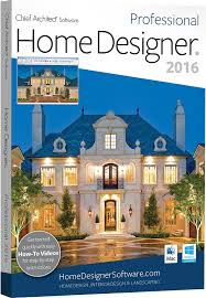 Punch Home Design Software Free Trial Amazon Com Chief Architect Home Designer Pro 2016 Software