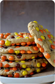 Decorate Halloween Cookies Best 25 Reeces Pieces Ideas On Pinterest Birthday Desserts