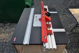 Grizzly Router Table Router Table Buy Or Build