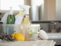 9 homemade cleaning products hgtv