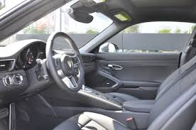 porsche agate grey interior certified pre owned 2017 porsche 911 carrera 4