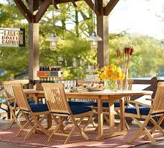 pottery barn chesapeake outdoor furniture cushions then on one of