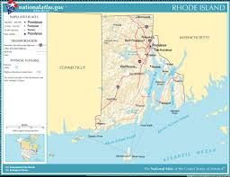 Rhode Island mountains images United states geography for kids rhode island png
