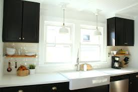 open shelving kitchen cabinets kitchen cabinets floating shelves under kitchen cabinets shelf