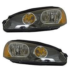 2005 dodge stratus brake light bulb amazon com 2003 2004 2005 dodge stratus 2 door coupe se r t sxt