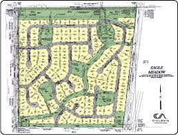 residential site plan civilarts exle